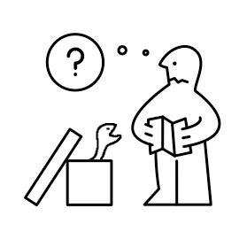 Ikea man