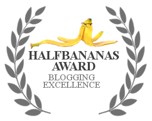halfbananas award