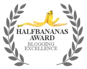 halfbananas award