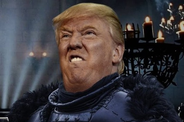donald-trump-into-game-of-throne
